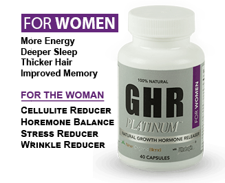 Women's GHR Platinum